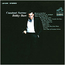 Cover image of Constant Sorrow