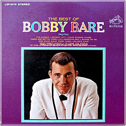 Cover image of The Best Of Bobby Bare