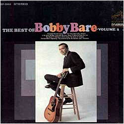 Cover image of The Best Of Bobby Bare 2