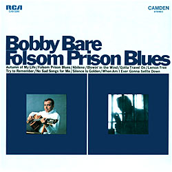 Cover image of Folsom Prison Blues
