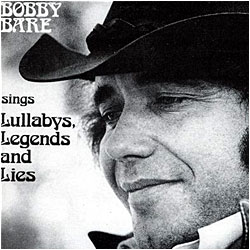 Cover image of Lullabys Legends And Lies