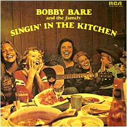 Cover image of Singin' In The Kitchen