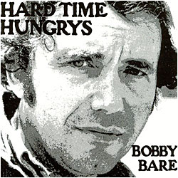Cover image of Hard Time Hungrys