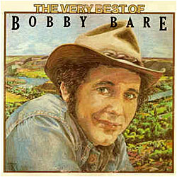 Cover image of The Very Best Of Bobby Bare