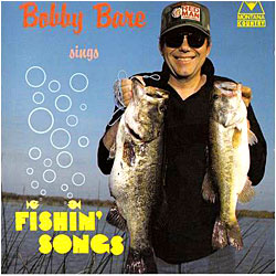 Cover image of Fishin' Songs