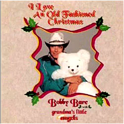 Cover image of I Love An Old Fashioned Christmas