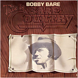 Cover image of This Is Bare Country