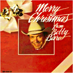 Cover image of Merry Christmas From Bobby Bare