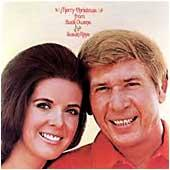 Merry Christmas From Buck And Susan - image of cover
