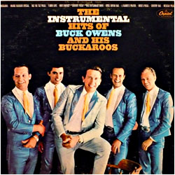 Cover image of The Instrumental Hits