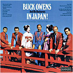 Cover image of In Japan