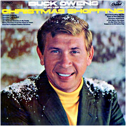 Image of random cover of Buck Owens