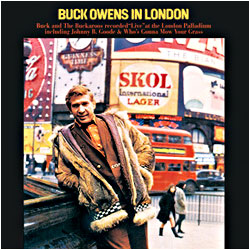 Cover image of In London