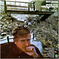 Cover image of Bridge Over Troubled Water