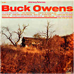 Cover image of Buck Owens