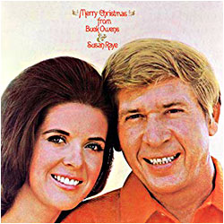 Cover image of Merry Christmas From Buck And Susan