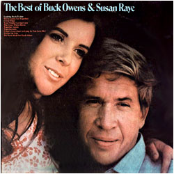 Cover image of The Best Of Buck Owens And Susan Raye