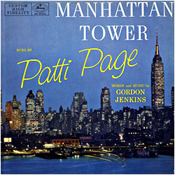 Cover image of Manhattan Tower