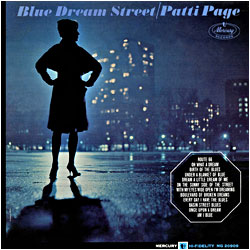 Image of random cover of Patti Page