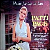 Cover image of Music For Two In Love
