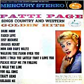 Cover image of Sings Country And Western Golden Hits