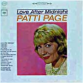 Cover image of Love After Midnight
