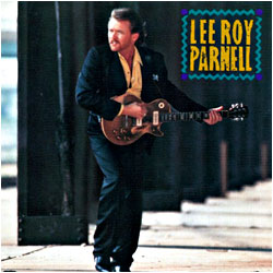 Image of random cover of Lee Roy Parnell
