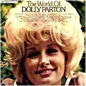 Cover image of The World Of Dolly Parton