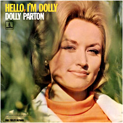 Cover image of Hello I'm Dolly