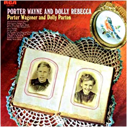 Cover image of Porter Wayne And Dolly Rebecca