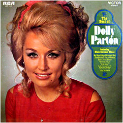Cover image of The Best Of Dolly Parton