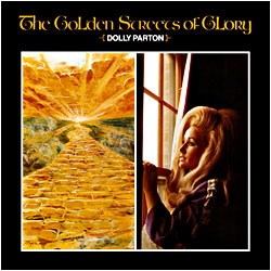 Cover image of The Golden Streets Of Glory