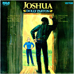 Cover image of Joshua