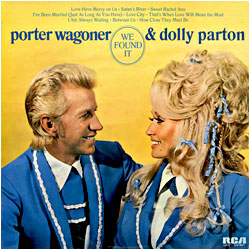Dolly Parton - Washday Blues - Just As Good As Gone