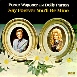 Cover image of Say Forever You'll Be Mine