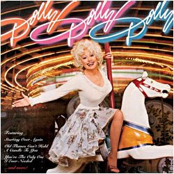 Cover image of Dolly Dolly Dolly