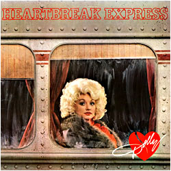 Cover image of Heartbreak Express
