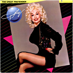 Cover image of The Great Pretender