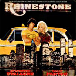 Cover image of Rhinestone