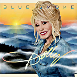Cover image of Blue Smoke