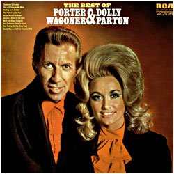 Cover image of The Best Of Porter Wagoner And Dolly Parton