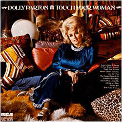 Cover image of Touch Your Woman
