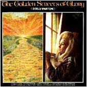 Cover image of Golden Streets Of Glory