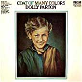 Cover image of Coat Of Many Colors