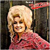 Cover image of The Best Of Dolly Parton Vol 2