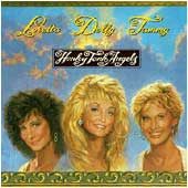 Cover image of Honky Tonk Angels