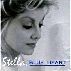Cover image of Blue Heart