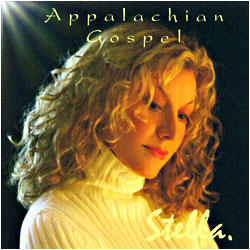 Cover image of Appalachian Gospel