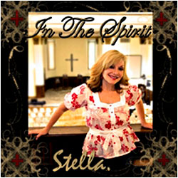 Cover image of In the Spirit