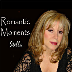 Cover image of Romantic Moments